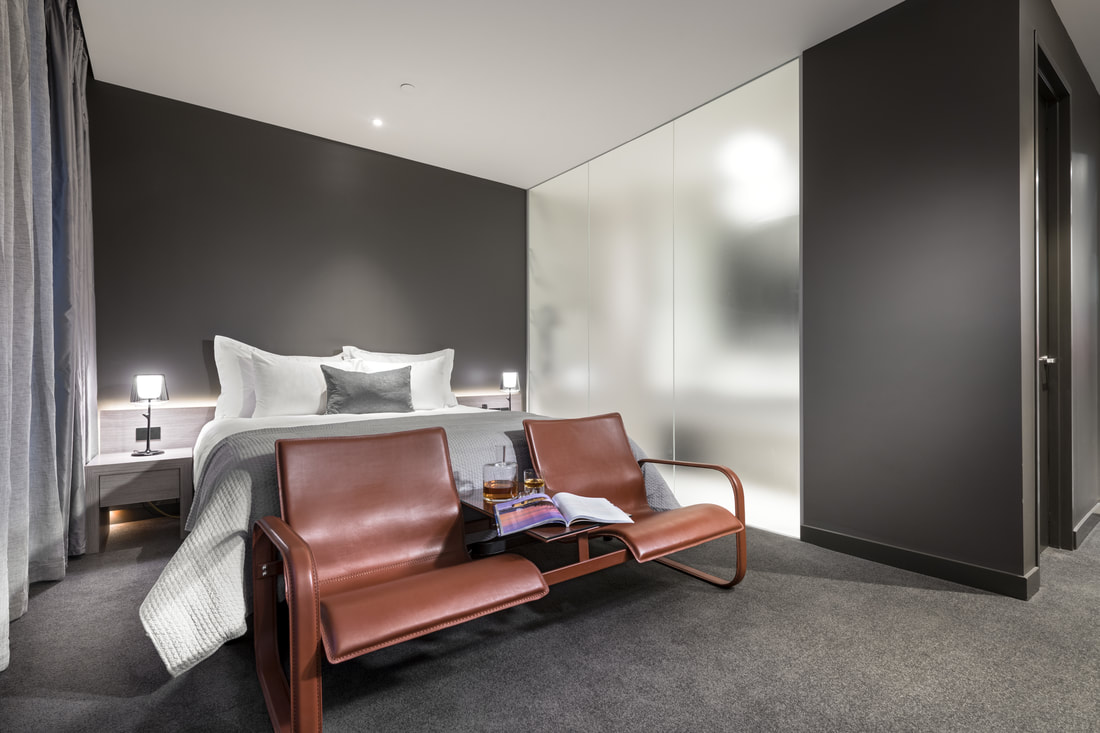 Accommodation at The Melbourne Hotel in Perth