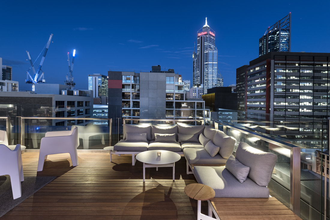 Eat & Drink at The Melbourne Hotel in Perth